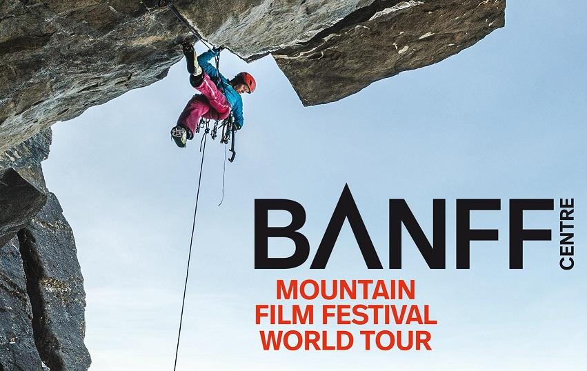 Riparte il Banff Film Festival World Tour