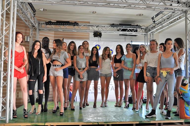 Emilia Romagna, Miss Principessa d'Europa: Yaya Elmi in finale nazionale