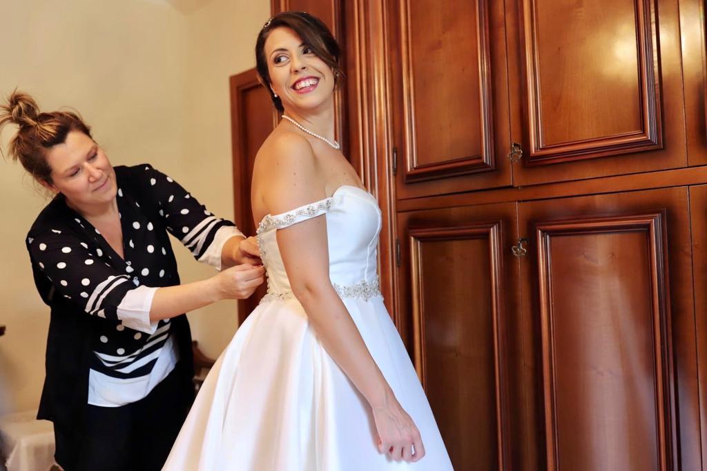 Il matrimonio diventa Social Community