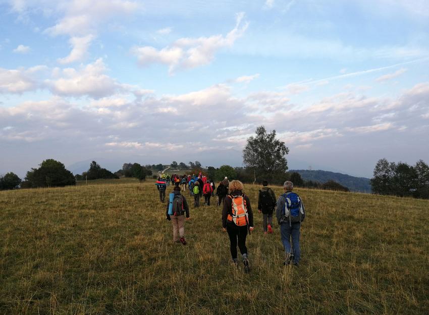 Bomben Treviso: Secondo incontro su Camminare e raccontare per fare paesaggio