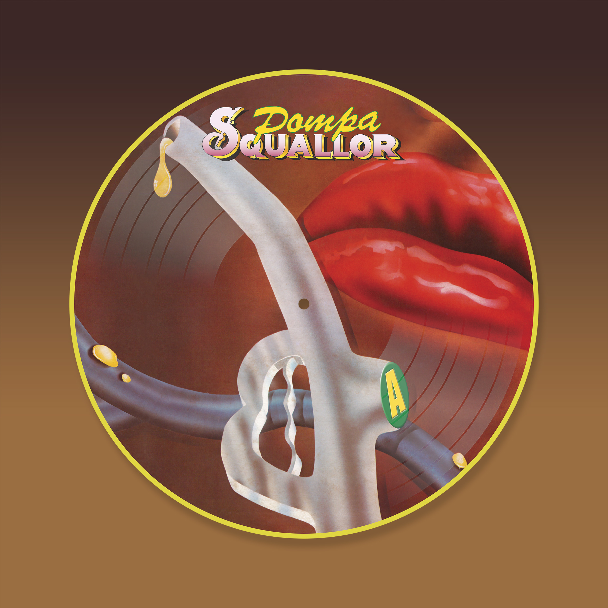 Squallor in edizione speciale per il Record Store Day 2020