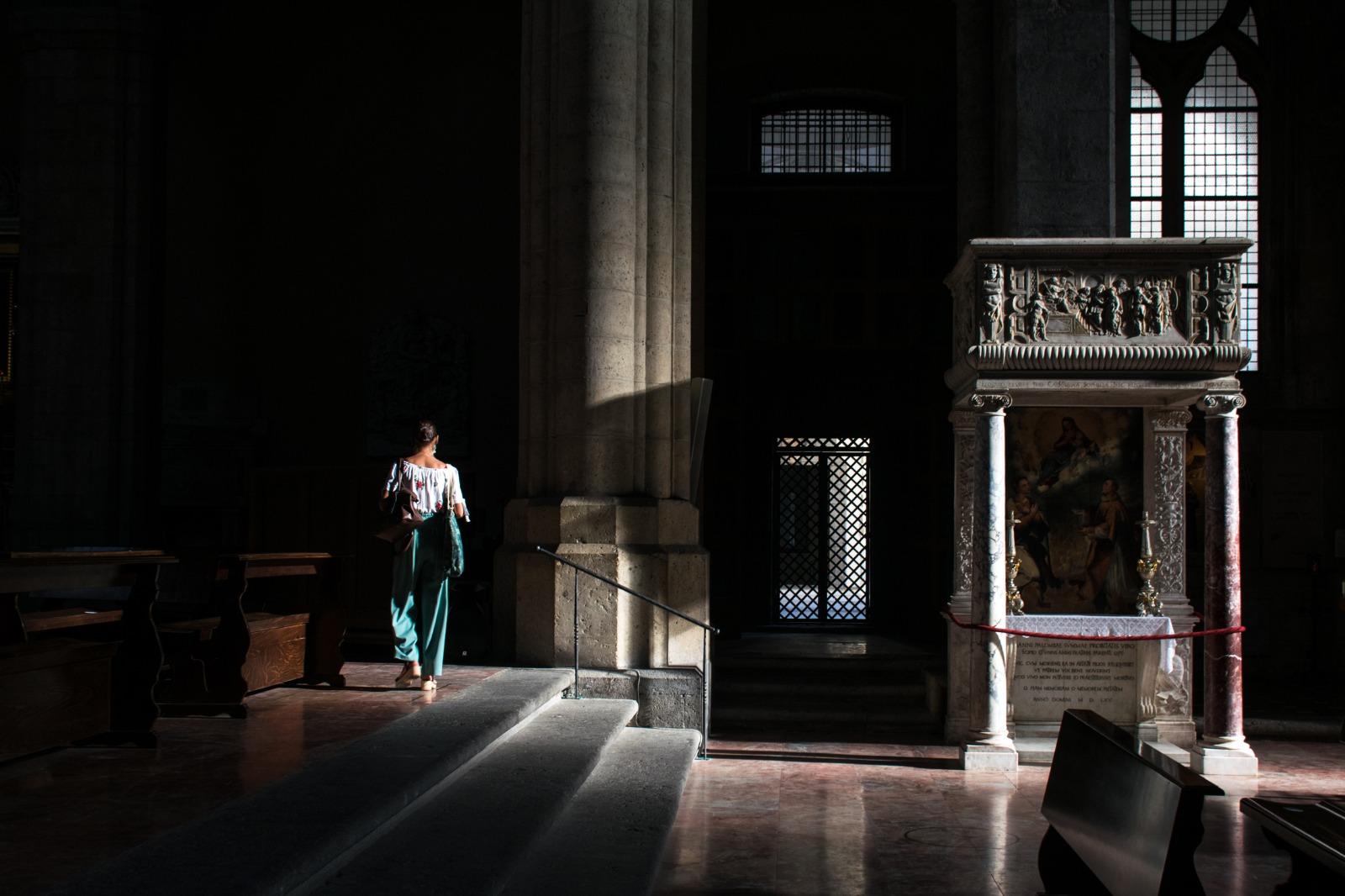 """Concorso fotografico """"I centri storici: bellezze contemporanee"""", i vincitori"""