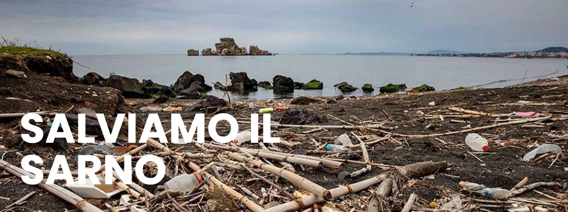 SOSarno.it, scempi ambientali sotto controllo