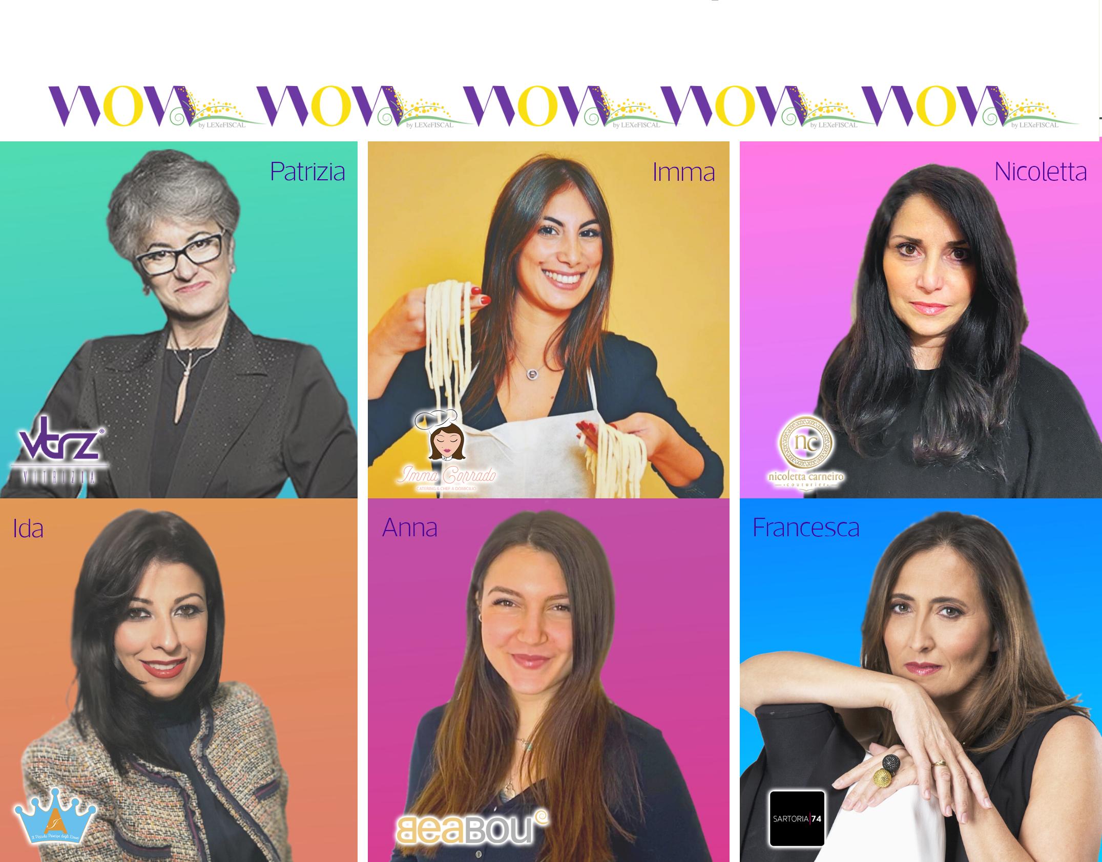 Tra Italia e UK una challenge per donne in carriera